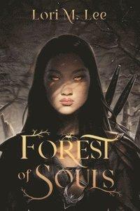 Forest of Souls (inbunden)