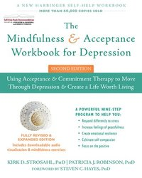 The Mindfulness and Acceptance Workbook for Depression, 2nd Edition (häftad)
