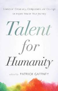 Talent for Humanity (häftad)