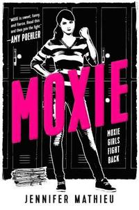 Moxie (inbunden)