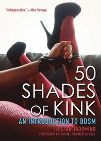 50 Shades of Kink (häftad)