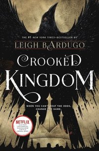 Crooked Kingdom (häftad)