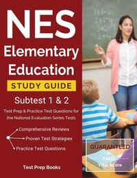 NES Elementary Education Study Guide Subtest 1 &