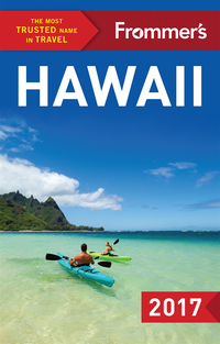 Frommer's Hawaii 2017 (e-bok)