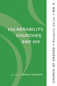 Vulnerability, Churches, and HIV (e-bok)