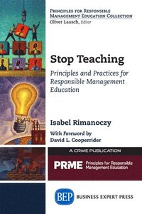 Stop Teaching (häftad)