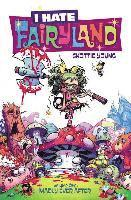 I Hate Fairyland Volume 1: Madly Ever After (häftad)