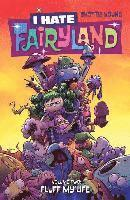 I Hate Fairyland Volume 2: Fluff My Life (häftad)
