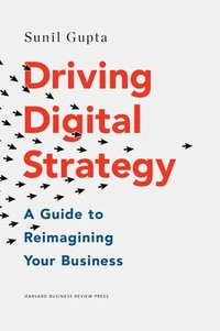 Driving Digital Strategy (inbunden)