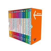 Harvard Business Review Guides Ultimate Boxed Set (16 Books) (e-bok)