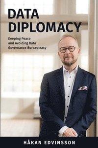 Data Diplomacy (häftad)