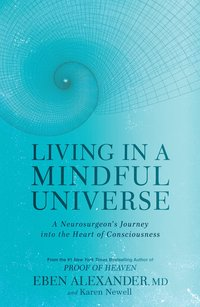 Living In A Mindful Universe (häftad)