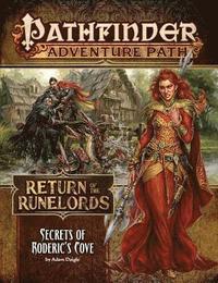 Pathfinder Adventure Path: Secrets of Roderick's Cove (Return of the  Runelords 1 of 6) av Adam Daigle (Häftad)