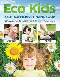 Eco Kids Self-Sufficiency Handbook (häftad)