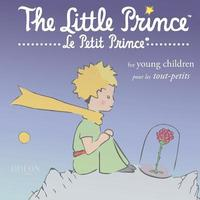 The Little Prince for Young Children (häftad)