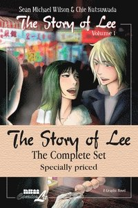 Story Of Lee, The: Complete Set (häftad)