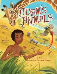 Adam's Animals (inbunden)