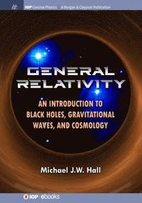 General Relativity (inbunden)