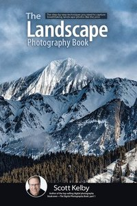 The Landscape Photography Book (häftad)