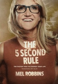 The 5 Second Rule (inbunden)
