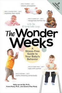 The Wonder Weeks (häftad)
