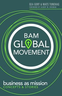 BAM Global Movement (inbunden)