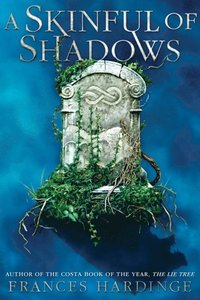 Skinful of Shadows (e-bok)