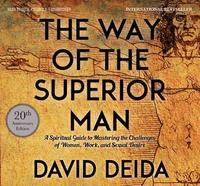 The Way of the Superior Man (cd-bok)