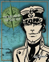 Corto Maltese: Ballad of the Salty Sea (häftad)