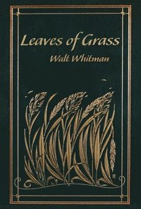 Leaves of Grass (inbunden)