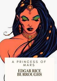 A Princess of Mars (häftad)