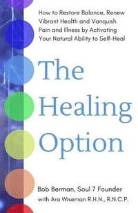 The Healing Option (häftad)