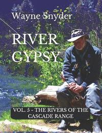 River Gypsy - Volume 5 (häftad)