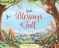 God's Blessings of Fall (inbunden)