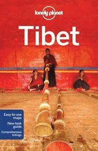 Lonely Planet Tibet (häftad)