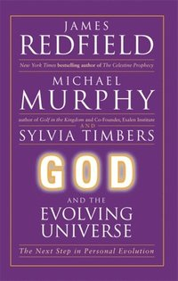 God and the Evolving Universe (e-bok)
