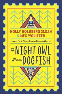 To Night Owl, From Dogfish (e-bok)