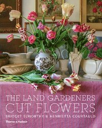 The Land Gardeners Cut Flower