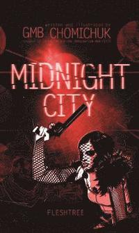 Midnight City (häftad)