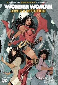 Wonder Woman Volume 2 (inbunden)