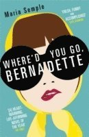 Where'd You Go, Bernadette (häftad)