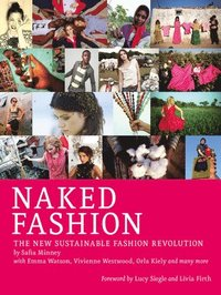 Naked Fashion (häftad)