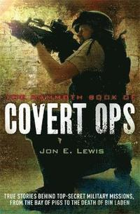 The Mammoth Book of Covert Ops (häftad)