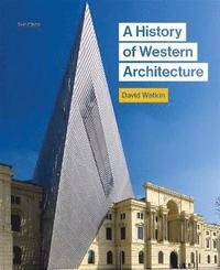 History of Western Architecture - 6th edition (häftad)