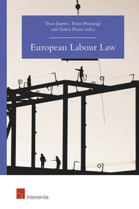 European Labour Law (häftad)