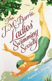 The J.M. Barrie Ladies' Swimming Society (häftad)