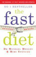 The Fast Diet: Revised and Updated (häftad)