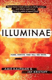 Illuminae (häftad)