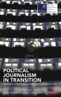 Political Journalism in Transition (inbunden)
