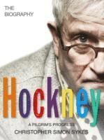 Hockney: The Biography Volume 2 (inbunden)